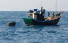 Một ngư dân mất tích bí ấn trên biển