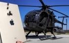 Video trực thăng nã đạn tàn bạo iPad Air 2