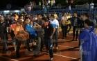 Để CĐV đánh trọng tài vỡ đầu, đội bóng Thái Lan nhận án phạt cực nặng