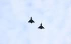 Top video hot ngày 27/11: 2 chiến đấu cơ Đức hộ tống chuyên cơ Chủ tịch nước