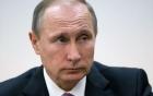 Tổng thống Putin: Mỹ biết đường bay của Su-24 bị Thổ Nhĩ Kỳ bắn hạ