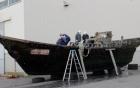 Phát hiện hàng loạt thuyền chở thi thể dạt vào bờ biển Nhật
