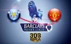 Link sopcast trận Leicester City vs Manchester United 0h30 ngày 29/11
