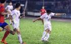 Video: Công Phượng solo ghi bàn đắng cấp vào lưới U19 Hàn Quốc
