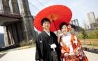Dân Nhật chạy ra nước ngoài làm đám cưới để tiết kiệm tiền