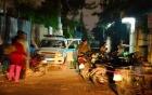 Nhóm giang hồ Sài Gòn đâm gục người đàn ông trước cửa nhà