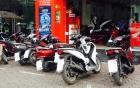 Cục Đăng kiểm yêu cầu Honda Việt Nam triệu hồi xe SH để khắc phục lỗi