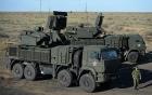 Nga đưa loạt vũ khí tối tân bảo vệ quân đội sau vụ Su-24 bị bắn