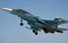 Tình hình Syria: Máy bay Nga tấn công đánh IS không nghỉ tết 2016 3