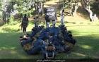 Phương pháp huấn luyện tân binh siêu quái đản của IS