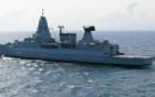 Đức điều chiến hạm đến hỗ trợ Pháp tiêu diệt IS