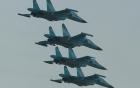 Nga - Thổ có nguy cơ đụng độ trực tiếp 2