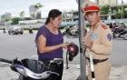 CSGT Đà Nẵng lại khiến dân mạng thích thú với cách xử phạt đầy nhân văn 2