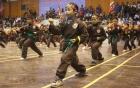 Hội diễn võ cổ truyền Hà Nội mở rộng lần thứ 31