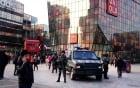 Người phương Tây tại Trung Quốc bị đe dọa dịp Giáng sinh