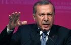 Tổng thống Thổ xác nhận tới Nga để làm hòa vào tháng 8 2