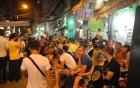 Hai đạo chích táo tợn giật máy ảnh của du khách trên đường Sài Gòn