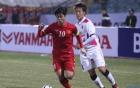 U23 Việt Nam gặp khó về sân tập trước thềm VCK châu Á  4