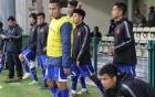 Tránh lộ bài, U23 Nhật Bản đề nghị đá kín với U23 Việt Nam 2
