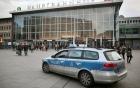 Đức thông qua luật hiếp dâm mới sau vụ Cologne 2