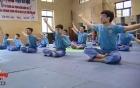 Bên trong ngôi trường nội trú đầu tiên dành cho trẻ em cá biệt