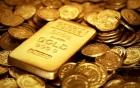 Giá vàng hôm nay 9/1: vàng quay đầu rớt giá trong khi đồng USD phục hồi