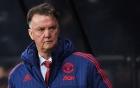 HLV Van Gaal nộp đơn xin từ chức HLV  Man Utd 2