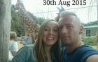 Chàng trai cầu hôn bạn gái bằng 150 bức ảnh selfie bí mật
