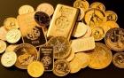 Giá vàng hôm nay 21/1: giá vàng tăng trên ngưỡng 1.100 USD/ounce
