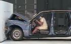 Hiểm họa từ việc không đeo dây an toàn khi lái ôtô