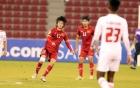 Tứ kết VCK U23 châu Á 2016: Sạch bóng đại diện Đông Nam Á 3