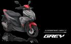 Yamaha ra mắt xe ga 125 phân khối mới