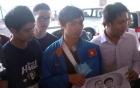 Công Phượng ra Hà Nội xin Visa đi Nhật Bản 3