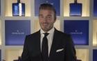 David Beckham quay video chúc Tết khán giả tại Việt Nam