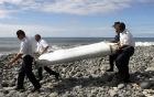 Phát hiện mảnh vỡ nghi của máy bay MH370 tại Thái Lan