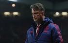 HLV Van Gaal nộp đơn xin từ chức HLV  Man Utd 4