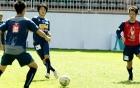 HLV của Yokohama lý giải việc để Tuấn Anh dự bị ở trận thua SHB.ĐN 5