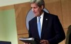 John Kerry: Vấn đề hạt nhân Triều Tiên được ưu tiên trong chuyến thăm Trung Quốc