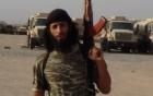 Lần đầu lộ diện đao phủ khét tiếng của IS