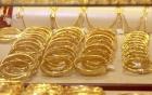 Giá vàng hôm nay 29/1: Vàng SJC tăng 10.000 đồng/lượng