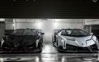 Lộ diện cặp siêu xe hơn 100 tỉ/chiếc ở Châu Á