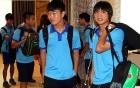 Xuân Trường chia sẻ về những ngày tập luyện cùng Incheon Utd 4