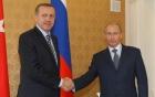 Putin từ chối gặp Tổng thống Thổ Nhĩ Kỳ Erdogan
