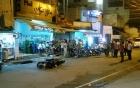 Cự cãi sau va chạm giao thông, 1 người bị đâm tử vong