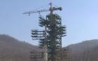 Triều Tiên phóng tên lửa tầm xa, Mỹ - Nhật - Hàn họp khẩn