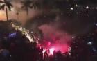 Mừng Quốc khánh 2/9, TP HCM bắn pháo hoa tại 2 điểm  2