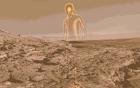 Du lịch sao Hỏa qua video 360 độ của NASA