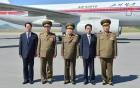 Hạ viện Mỹ đồng thuận tăng cường trừng phạt Triều Tiên 3