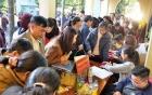 Hà Nội: Thiếu tiền chữa bệnh, đến phủ Tây Hồ trộm tiền công đức