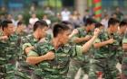 35 thế liên quyền của quân nhân Quân đội Nhân dân Việt Nam